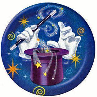 Trucos de magia para niños pequeños - Burbujitas
