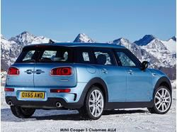 MINI Clubman ALL4 – another MINI mini-niche?