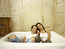 Good for helping you put in perspective the costs associated with remodeling bathrooms.