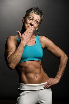 BODYBUILDING FFOR WOMEN  Jupiterimages/Photos.com/Getty Images