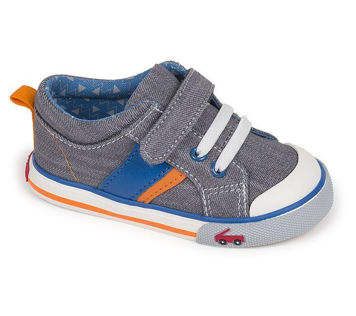Sammi Toddler Sneaker