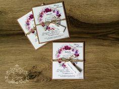 Invitație Handmade de nuntă! Tel: 0683 38 555 Prețuri: http://elleyna.weebly.com/invitatii-de-nunta.html