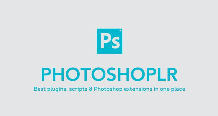 Photoshoplr - a blog of the best Photoshop plugins, scripts, and PS extensions. Most of them are free.