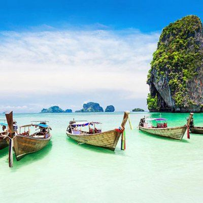 Get UNBEATABLE ‪#‎THAILAND‬ PACKAGE at 37% discount at  INR 6280/-