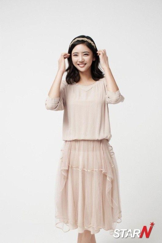 Lee Tae-Im 이태임