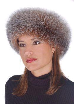 Fur Hats & Headbands