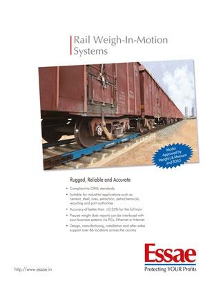 Rail Sensors