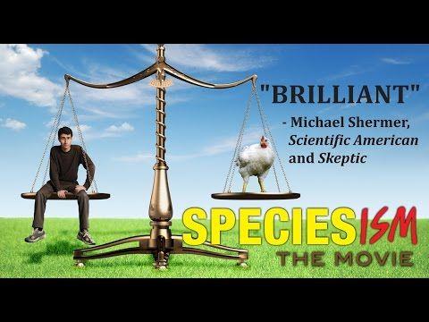 Körmendi Gabriella ajánlásával: Speciesism: The Movie