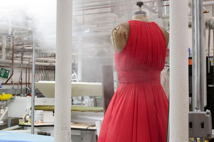 FASHION TECH NOTES~~ !!! Inside Rent The Runway's Secret Dry-Cleaning Empire | Fast Company | Business + Innovation