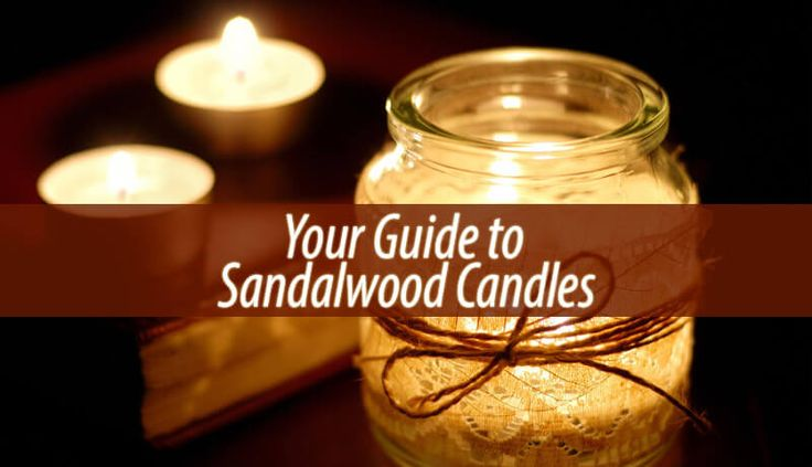 When you choose your sandalwood candles, there are some criteria to keep in mind. Consider its application as well as the types of candles available.