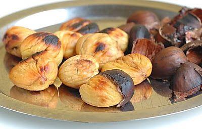 Τα κάστανα, ρίχνουν την χοληστερίνη, κάνουν καλό στην καρδιά, στο γαστρεντερικό, περιέχουν πολλές βιταμίνες και μέταλλα. - MEDLABNEWS.GR / IATRIKA NEA