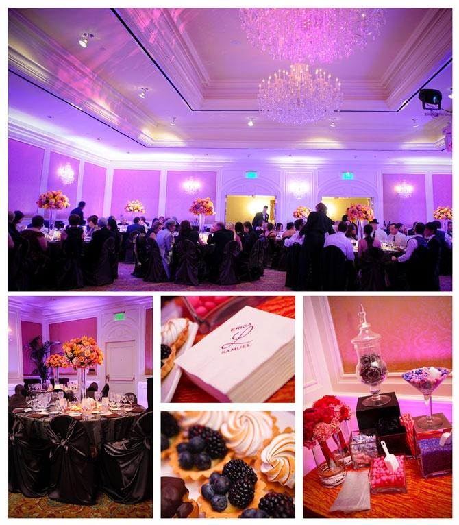 72 best wedding lighting concepts images on pinterest dream wedding venue omni hotel let them have light omni san francisco junglespirit Images