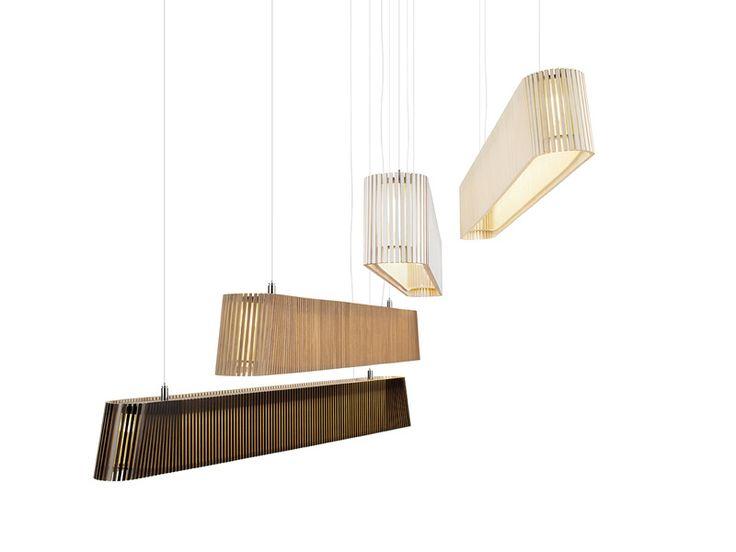 Spokojny i zrównoważony żyrandol, który daje światło zarówno w salach konferencyjnych jak i w jadalniach i restauracjach. Wykorzystuje najnowszą technologię LED.  Lampa Owalo to hand-made z certyfikatem PEFC, wykonana z drewna brzozowego w Finlandii. Każdy egzemplarz to wysokiej jakości produkt wykonany przez wysoko wykwalifikowanych rzemieślników. Drewno brzozowe dodaje delikatnej jasności do wnętrz i atmosfery.