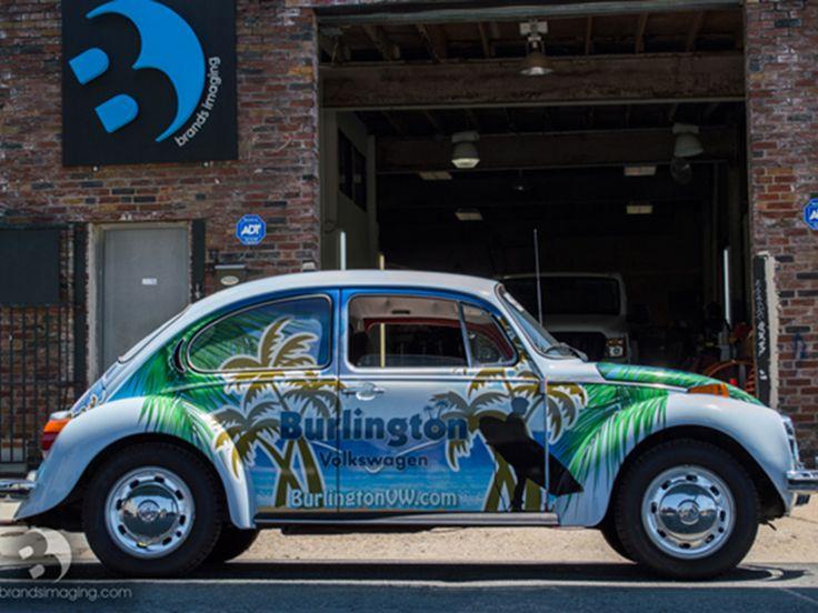 63 best VW Bug Vinyl Wraps images on Pinterest | Car wrap, Vw beetles and Vehicle wraps