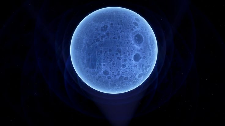 «Голубая Луна» взойдет 31 июля