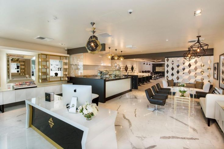 Polished Perfect Nail Studio Opens in Southern California   Salon Today