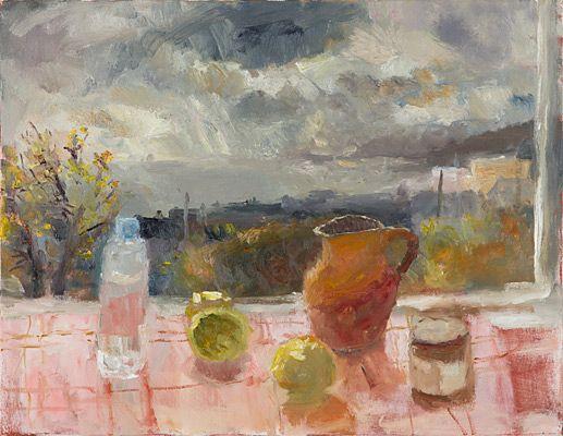 Alice Mumford - Colour from Coast to Coast