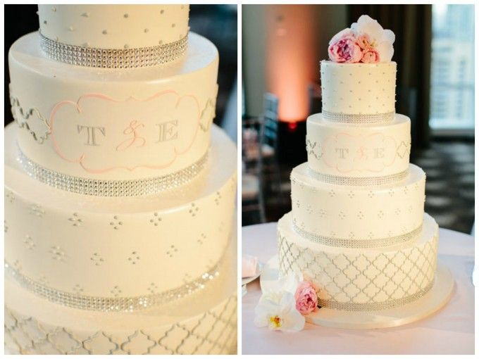 43 best Wedding Cakes images on Pinterest | Amazing cakes, Beautiful ...