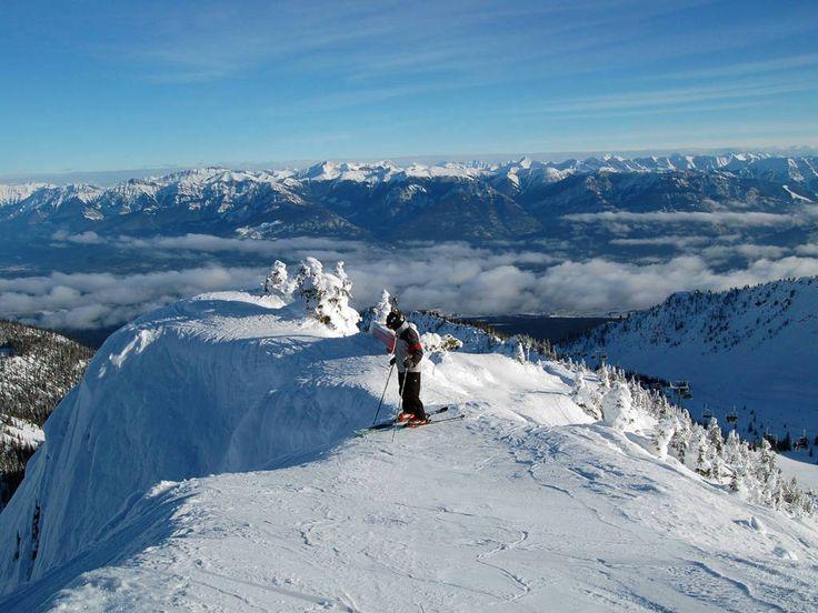 Stylish Ski Resort British Columbia https://goo.gl/ENAr4Z