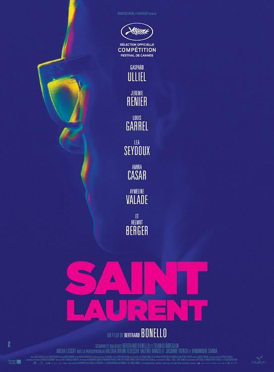 A l'occasion de la sortie le 24 septembre 2014 de SAINT LAURENT,un film de Bertrand Bonello avec Gaspard Ulliel, Jérémie Renier, Louis Garrel, Léa Seydoux, Amira Casar, Aymeline Valade et Helmut Be...