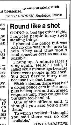 That's how to get an emergency response.: This Man, Like A Boss, Police Offices, Remember This, Laugh, The Police, Police Cars, Funny Stuff, Things