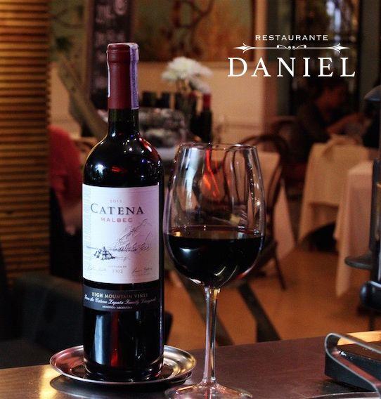 Rompa la rutina y déjese sorprender! Nos vemos esta noche en Restaurante Daniel  www.daniel.com.co