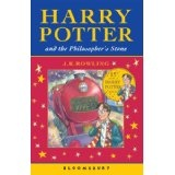 Read everyone of the Harry Potter books and loved them