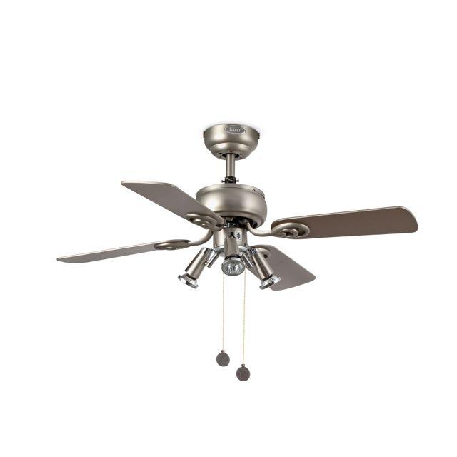 Las 25 mejores ideas sobre ventiladores de techo en - Ventilador techo diseno ...