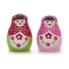 Lily and George Babushka Pencil Sharpner – available at www.buildabirthday.co.nz