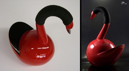 Collection of modern teapots and unusual kettle designs that will look great in any kitchen.
