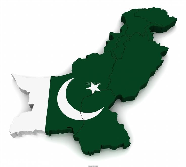 Poster of 3D Map of Pakistan, World Map Poster, #poster, #printmeposter, #mousepad, #tshirt