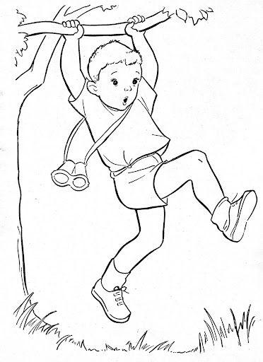 coloring bookblue boys coloring book bonnie jones picasa web albums