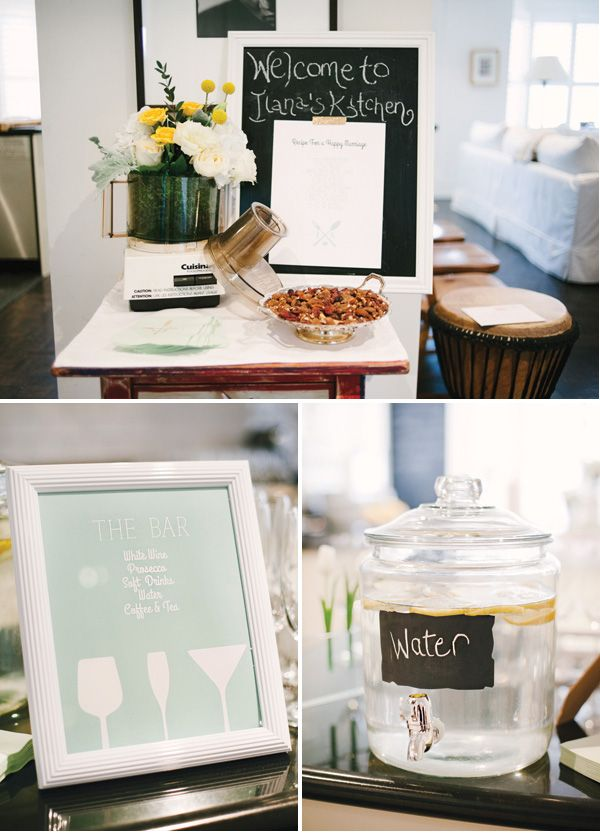 Best Kitchen Wedding Gift : Best images about Kitchen Bridal Shower on Pinterest Themed bridal ...