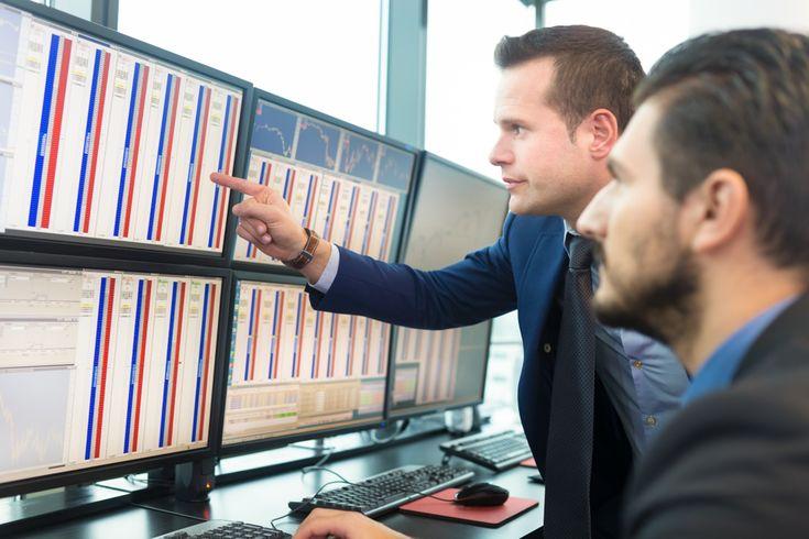 Best 25+ Stock market data ideas on Pinterest Stocks and shares - stock broker job description