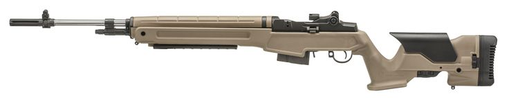 Loaded M1A™ | Buy Tactical Semi Automatic Rifles