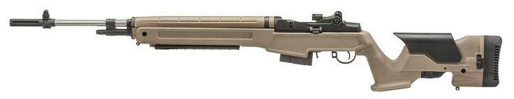 Loaded M1A™ | Buy Tactical Semi Automatic Rifles