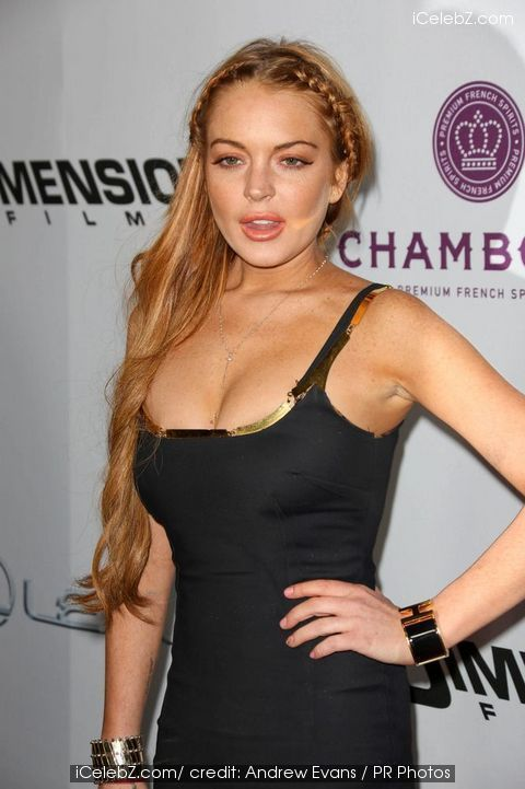 Lindsay Lohan shares sexy new photo on Instagram See more at:  http://www.icelebz.com/celebs/lindsay_lohan/photo1.html
