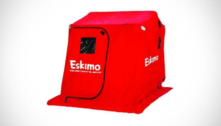 Eskimo QuickFlip 2 Ice Shelter