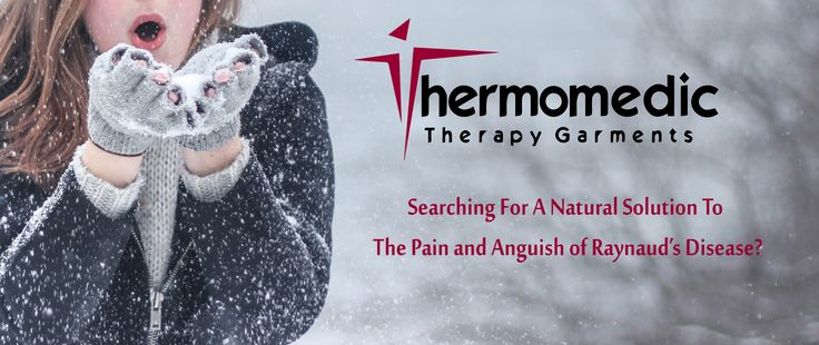 """Thermomedic Therapy Garments are asked this question over and over again:  """"What are the best gloves for people suffering with Raynaud's Disease?"""" Read on to find out the answer!"""