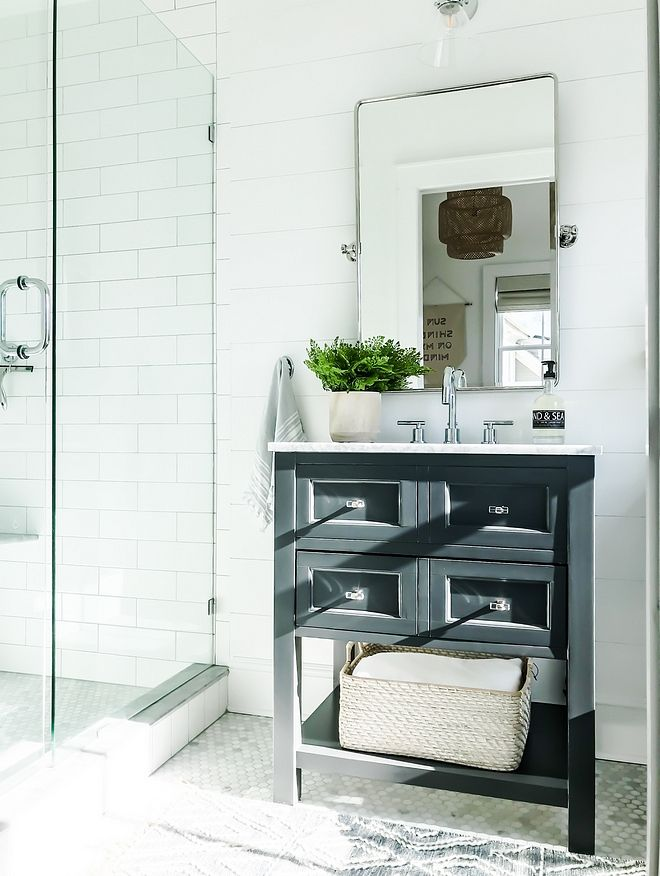 New Yorker 30″ Single Vanity By Kitchen Bath Collection ...