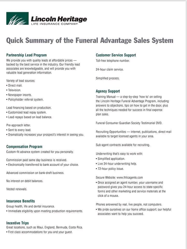 Insurance Agent Training Manual