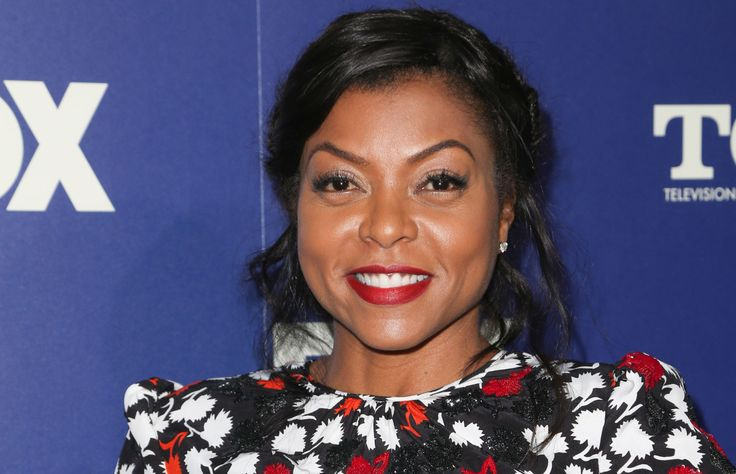 Ever since she was casted as Cookie Lyon on the smash-hit FOX series Empire…