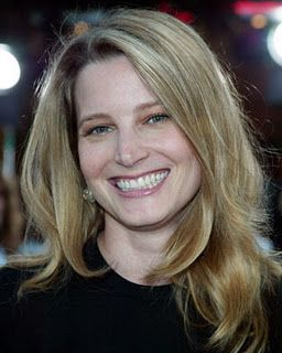 Bridget Fonda...do i look like her