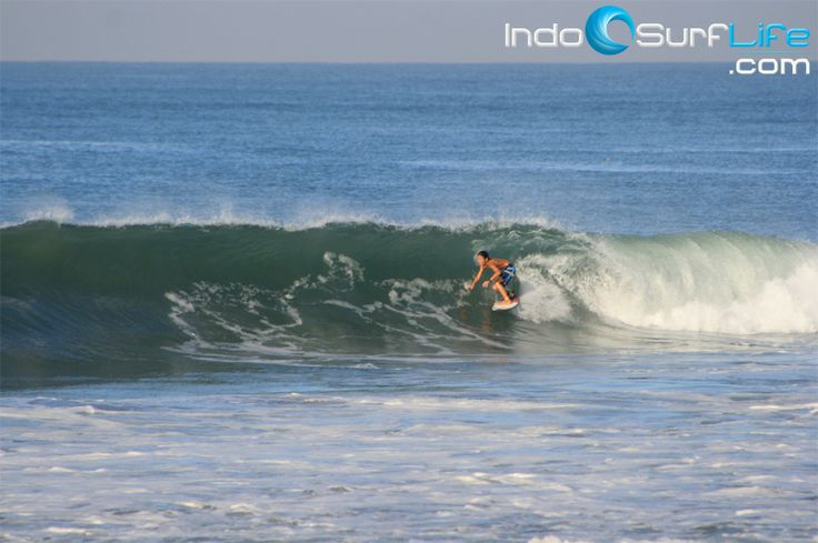 (24/2) Bali surf report has been updated. Waves are good today at several spot. Check the reports + photos at http://indosurflife.com/