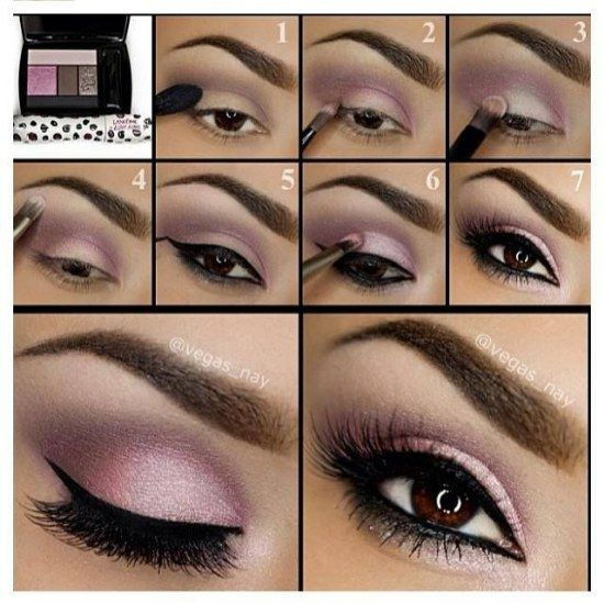 Maquille hermoso #tutorial