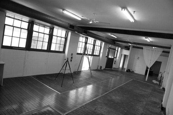 San Telmo Studio Sydney