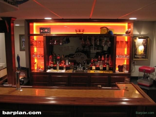 Led Bar Back Lights. Bar PlansPub IdeasHome ...