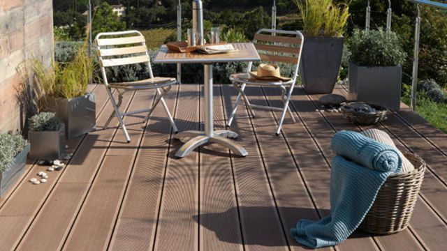 17 best ideas about terrasse en bois composite on pinterest terrasse bois c - Terrasse bois composite ...