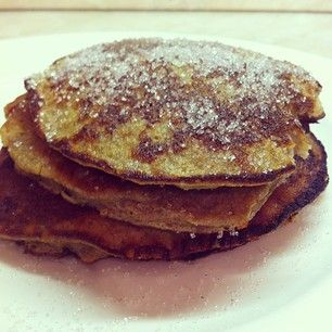 The 25 best easy pancake recipe without baking powder and baking everyday pancakes easy tasty pancakes that come out crepe like note the typo use baking soda not powder ccuart Image collections