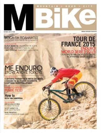 MBike No.134